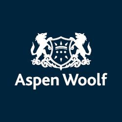 Aspen Woolf Dark Logo