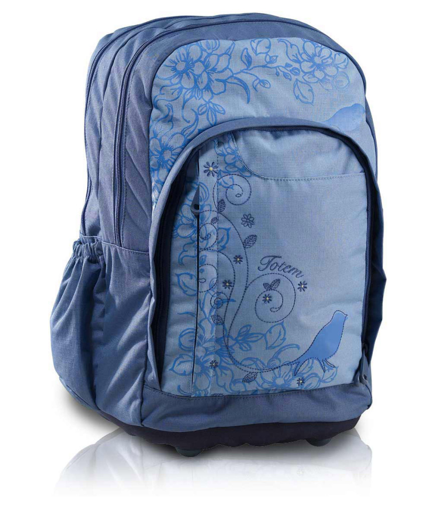 Photo Gallery. Description. Business profile. TOTEM Bags have been  developing school ... 06726e96de348
