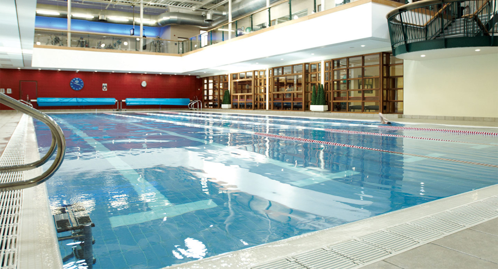 Details For David Lloyd Manchester Trafford City In Barton Embankment Trafford Park Manchester