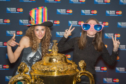 Rugby World Cup 2015 Celebration Party