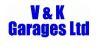 V & K Garages Ltd