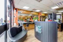 YM Fab Hair&Beauty Unisex Hair Salon