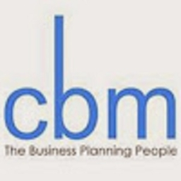 Business Planning People Logo