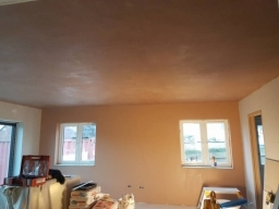 Interior Plastering Plymouth