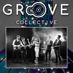 Groove Collective - Profile Picture - Wedding Band