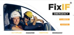 FixIF emergency plumbing