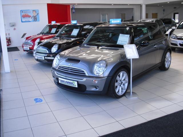 Car Sales Bluebell Way Preston