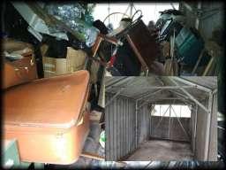 Garage Clearances