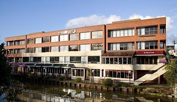 Hotels Norwich Uk City Centre