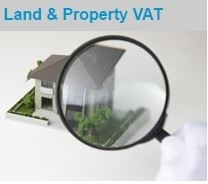 Vat For Land Purchases