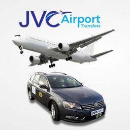 Airport Taxi & Transfers from the bay area