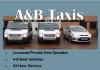 A & B Taxi Services