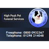 High Peak Pet Funeral Services