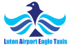 LUTON AIRPORT EAGLE TAXIS