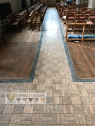 Professional hard floor cleaning bromley