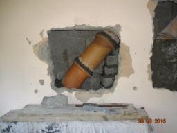 Chimney repair contractors Galway
