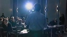 Media Training Tony Charlesworth Video Production