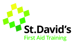 St Davids First Aid Training logo