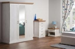Devonshire Bedroomset