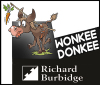 Wonkee Donkee Richard Burbidge