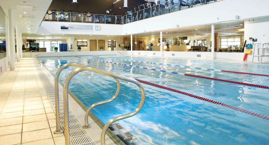 David lloyd beckenham stanhope grove beckenham br3 3hl for Stanhope swimming pool opening hours