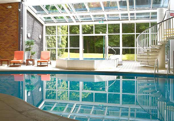 Details for newcastle marriott hotel gosforth park in high Gosforth swimming pool opening times