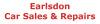 Earlsdon  Car Sales & Repairs
