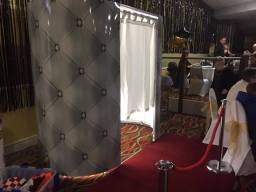 Deluxe photobooth hire in Wigan