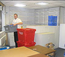 Commercial Removals Hull