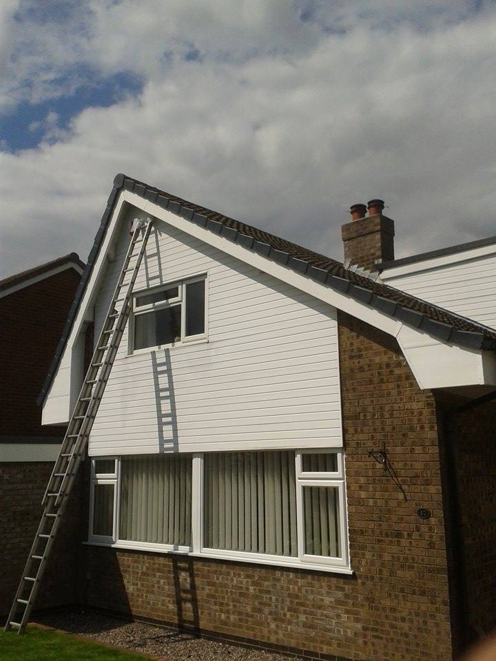 D P Pointing Amp Roofing Blackpool Gazette