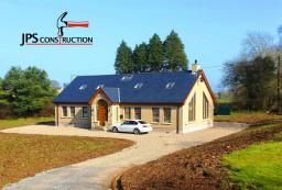 New House Build Moy Killyman Dungannon Tyrone