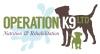 Operation K9 LTD Canine Hydrotherapy Centre