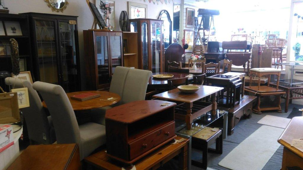 Details For D J B Furniture Emporium In 11 Cheriton High