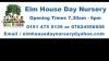 Elm House Day Nursery
