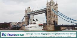 Air Cargo | Excess Baggage | Air Freight