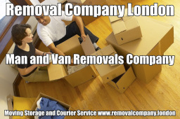 removal company London  Croydon removals