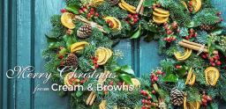 Chritmas Wreaths 2017