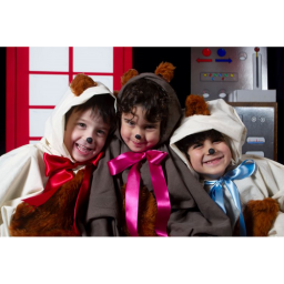 Greenfields Independent Day and Boarding School, infant school play