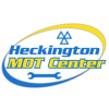 Heckington M O T Center