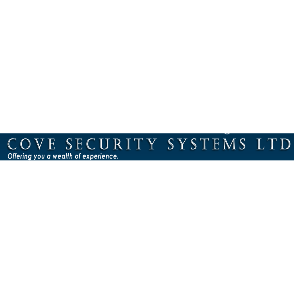 Cove Security Systems Ltd Unit 3 Heldite Centre Bristow