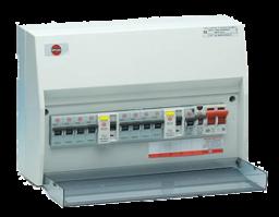 Consumer Units Mr Fix Electrician