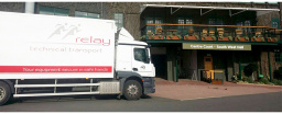 specialist systems relocation UK