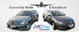 Airport Transfers In Lancaster