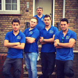 house removal company
