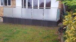 Garden Balustrades