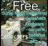 gna scrap metal collection/service
