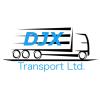 DJX Transport Ltd