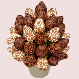 Four Seasons Chocolate Bouquet