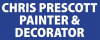 Chris Prescott Painter & Decorator
