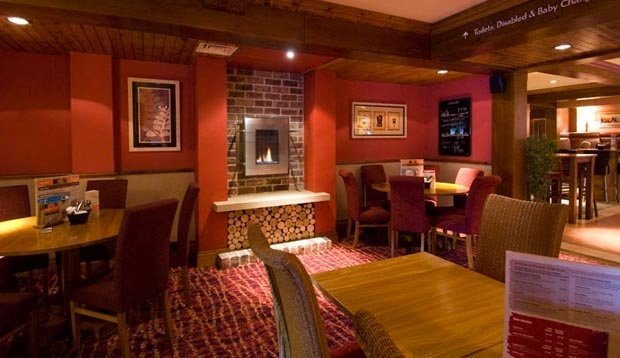 Restaurants Near The Dome Doncaster